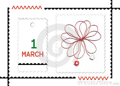 Martisor- romanian spring holiday