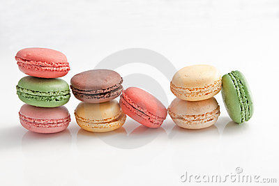 Marvellous Macaroons