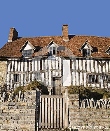 Mary Arden s House