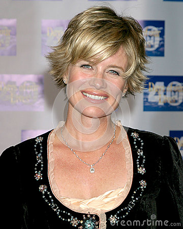 Mary Beth Evans Editorial Photo