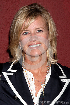 Mary Beth Evans Editorial Stock Image