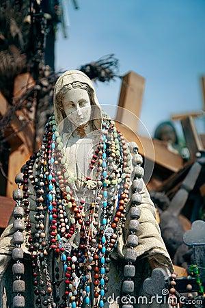 Mary oskuld