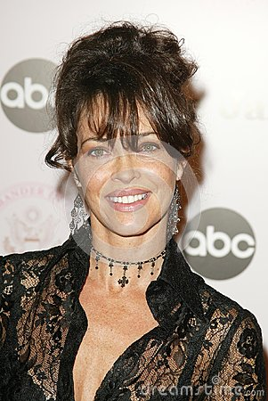Mary Page Keller at the  Commander in Chief  Inaugural Ball and Premiere Screening. Regent Beverly Wilshire, Beverly Hills, CA 09- Editorial Stock Image