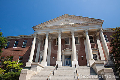 Maryland State House, Annapolis