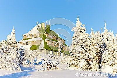 Masarykova Cottage