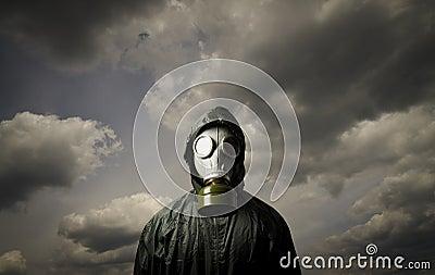 Maschera antigas