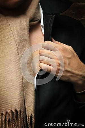 Masculine Hand
