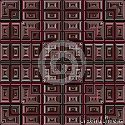 Masculine squares wallpaper