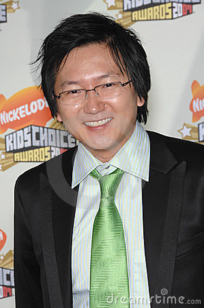 Masi Oka Editorial Stock Photo