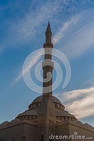 Masjid Al-Noor mosque