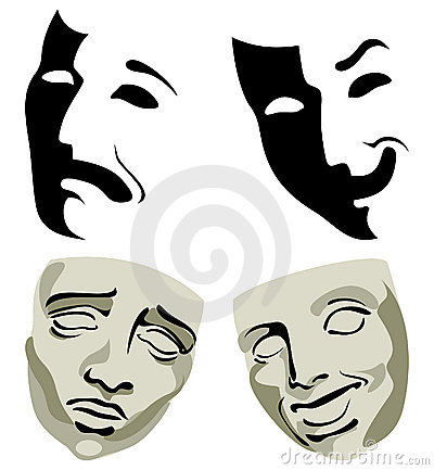 Mask Royalty Free Stock Image - Image: 14308426