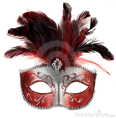 Free Mask Royalty Free Stock Image - 3691606
