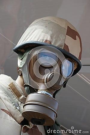 Free Mask Stock Image - 382071