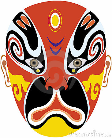 Free Mask Royalty Free Stock Photography - 4627107