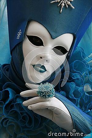 Mask - Carnival - Venice