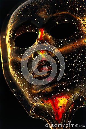 Mask drops