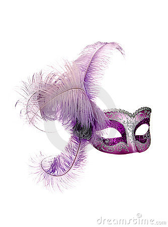 Free Mask Isolated Royalty Free Stock Images - 16866209
