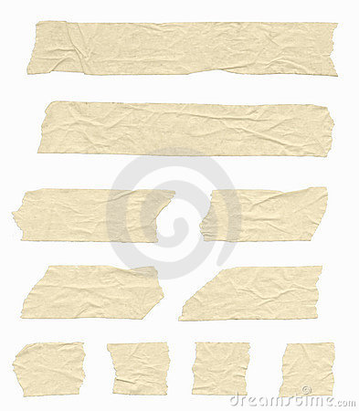 Free Masking Tape Stock Images - 21062014