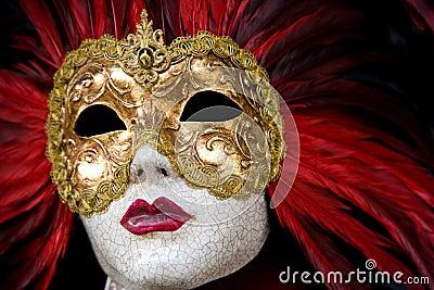 Maskuje Venice