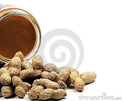 Masło arachid
