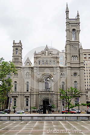 Masonic Temple, Philadelphia