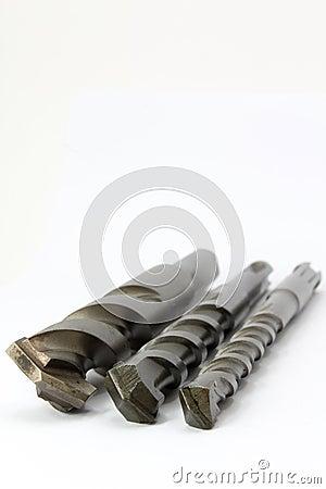 Masonry drill bit