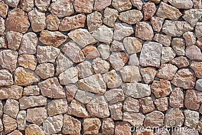 Masonry wall texture