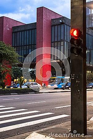Free MASP Stock Images - 47214844