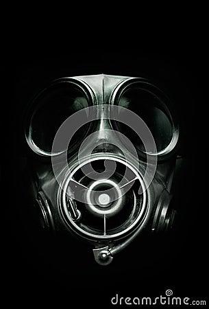 Masque de gaz S10