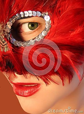 Free Masquerade Royalty Free Stock Photos - 287648