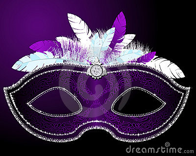 Masquerade Mask Royalty Free Stock Images Image 15639089