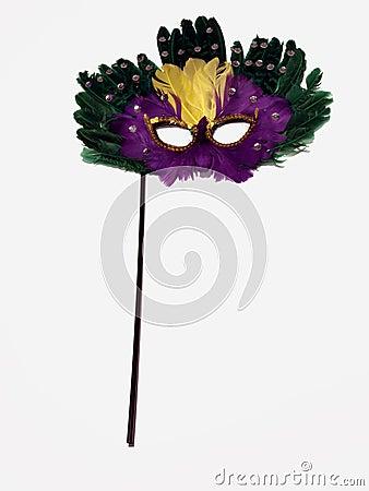 Free Masquerade Mask Royalty Free Stock Photo - 16976725