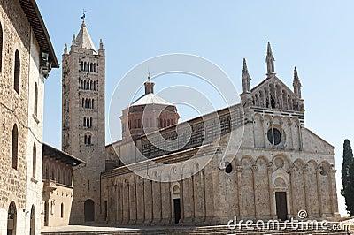 Massa Marittima (Tuscany)