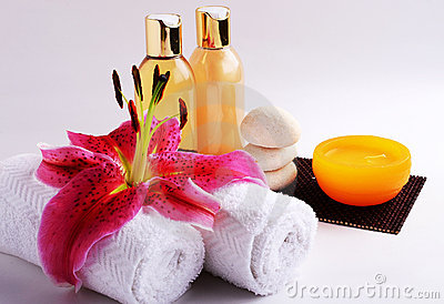 Massage Aromatic Oils