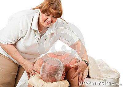 Massage - Gentle Touch