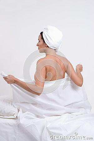 Massage Health Spa