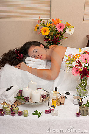 Massage Skincare Spa