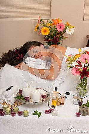 Massage Skincare Spa