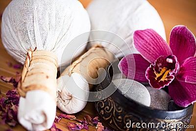 Massage stamps