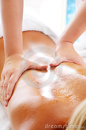 Massage Techniques VI