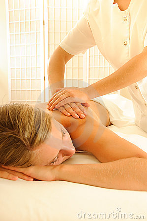 Massage Therapy