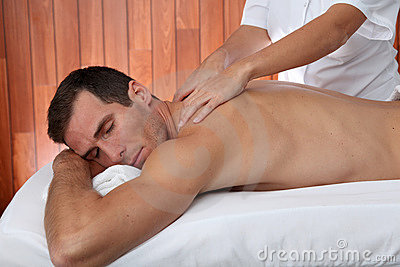 Massage time
