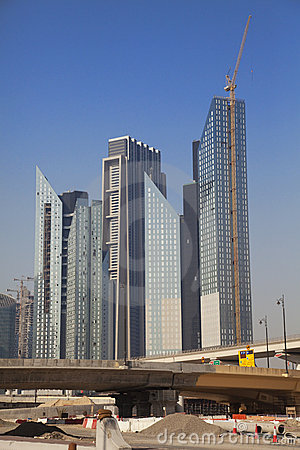 Massive Construction, Dubai, UAE