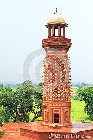 Free Massive Fatehpur Sikri Fort And Complex Uttar Pradesh India Stock Images - 47924004