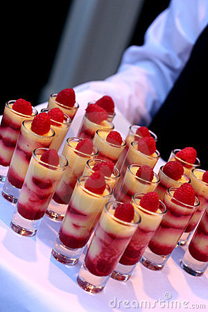 Matbröllop