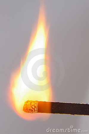 Free Match Light Stock Images - 692294
