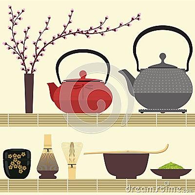 Free Matcha Tea Stock Photos - 56612543