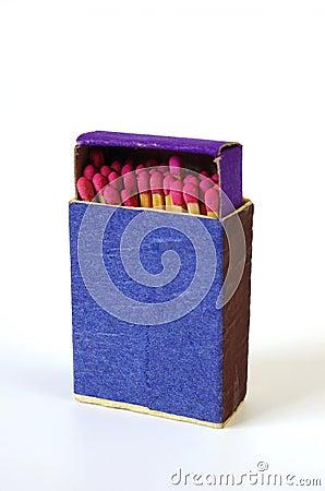 Free Matchbox Stock Photos - 40552773