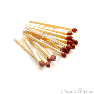 Free Matches Stock Photo - 12525550