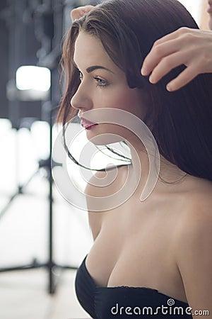 Free Matchless Beauty Stock Photo - 42067580